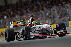 Formula V8 3.5 Résumé d'essais Bilan - Les essais collectifs F3.5 à Aragón