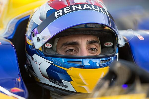 Fórmula E Buemi conquista segunda pole seguida da temporada