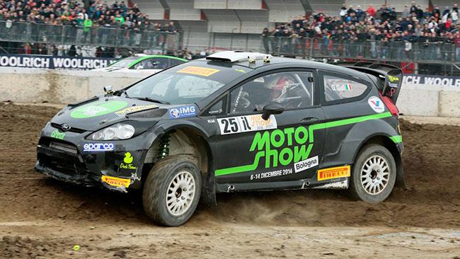 Ufficiale: il Motor Show non si farà nel 2015