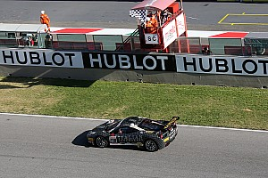 Ferrari Raceverslag Romanelli domineert tweede Coppa Shell/North America race