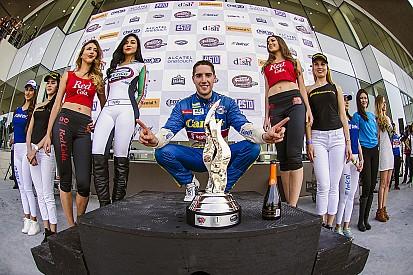 Rubén García Jr. se lleva su tercera del año