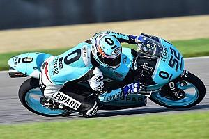 Moto3 News Als erster Brite seit 1977: Danny Kent ist neuer Moto3-Weltmeister