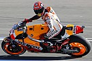 Marquez says Pedrosa attack compromised victory bid