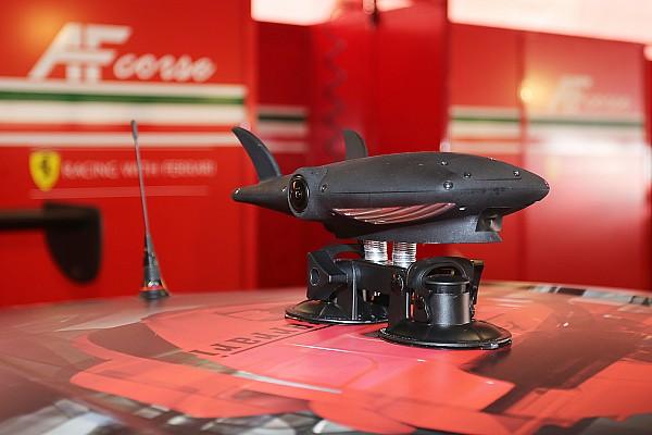 Le Finali Mondiali Ferrari con l'occhio della 360 cam