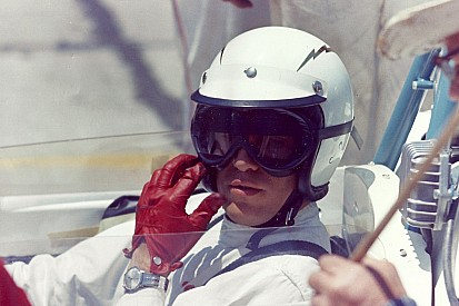 Mario Andretti's career turning point