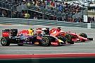 Маркионне сделал Red Bull новое предложение по моторам
