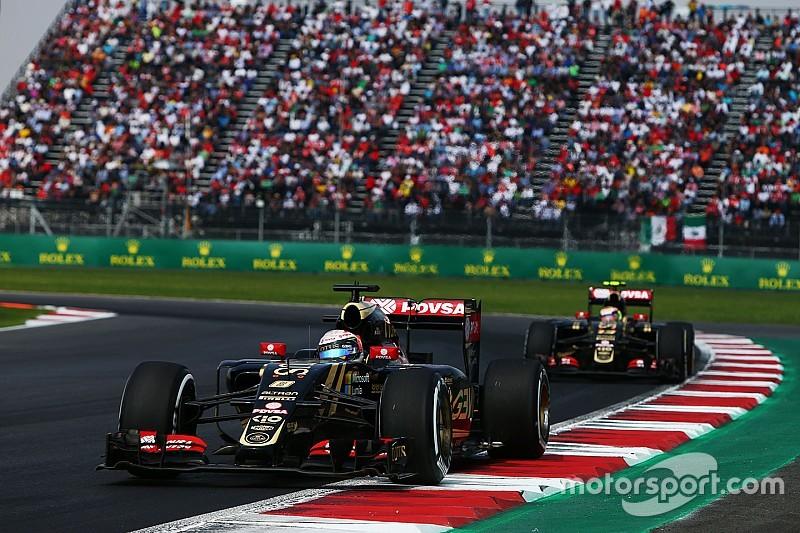 """Lotus está """"confiando"""" de que cerrará trato con Renault"""