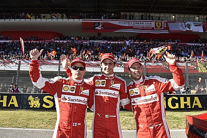 Vídeo: Relembre melhor do Ferrari Finali Mondiali