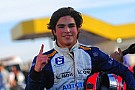 Pedro Piquet va participer au Toyota Racing Series