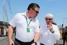 Nieuwe eigenaar F1 moet sport boven geld stellen, aldus sponsorgoeroe