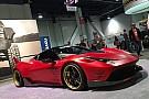 Agressiever dan de Ferrari 458 Italia van Misha Designs wordt het niet