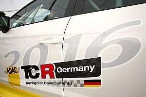 TCR Deutschland News Neue TCR Deutschland stellt ersten Rennkalender vor