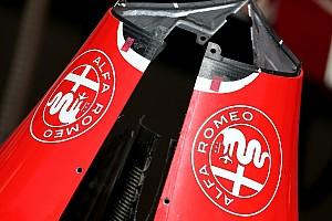 Formule 1 Actualités Ferrari et Red Bull ont discuté d'un retour d'Alfa Romeo