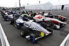 GP3 Series incrementa el número de coches por equipo