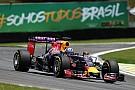 Ricciardo cache sa déception au sujet de l'évolution Renault