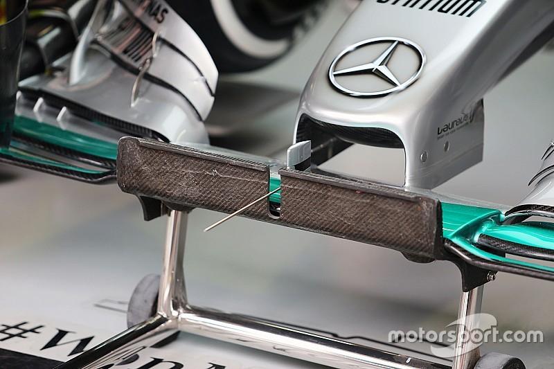 Булье: В Mercedes просто желают сохранить своё превосходство