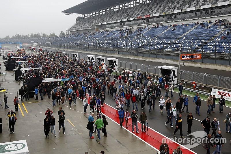 WSBK volverá a Lausitzring en 2016