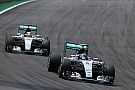 La Mercedes W06 Hybrid supera la McLaren MP4/4