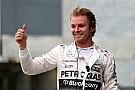"""Niki Lauda: """"Rosberg momentan stärker als Hamilton"""""""
