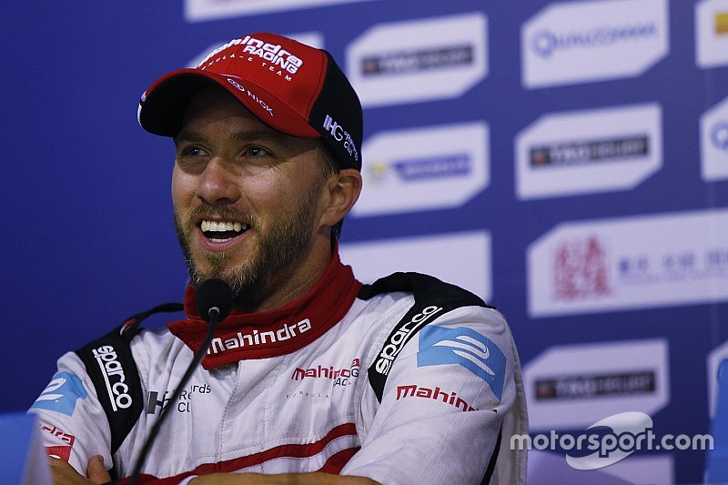 Nach Verletzung bei Formel E: Nick Heidfeld verpasst WEC-Finale