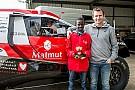 Dumas to make Dakar return with Peugeot
