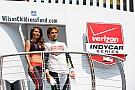 Carlos Munoz rinnova con Andretti per il 2016
