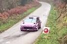 Sordo prova una Hyundai i20 WRC 2016 evoluta
