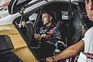 Loeb au Dakar -
