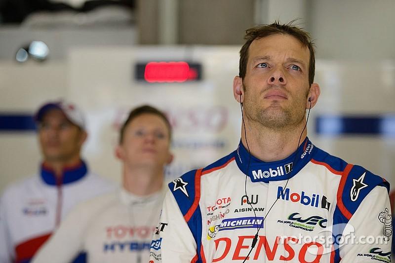 Wurz gaat niet in op aanbod Manor F1