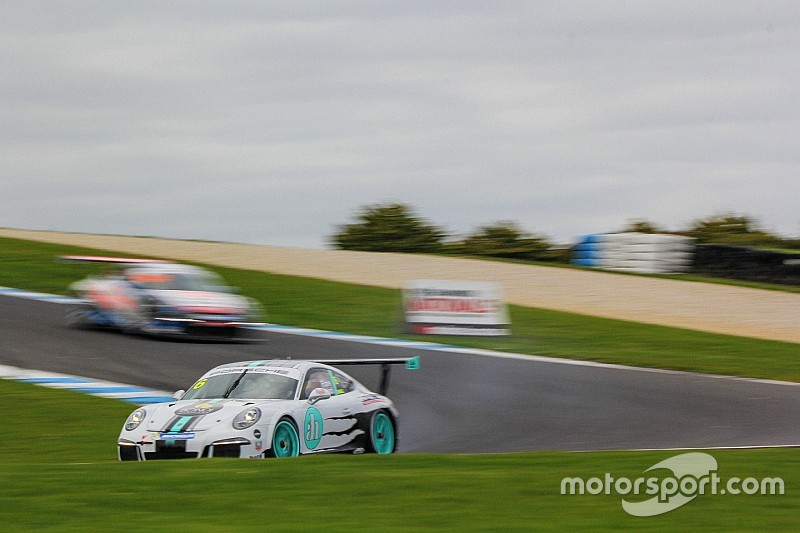 Porsche launches junior programme in Australia