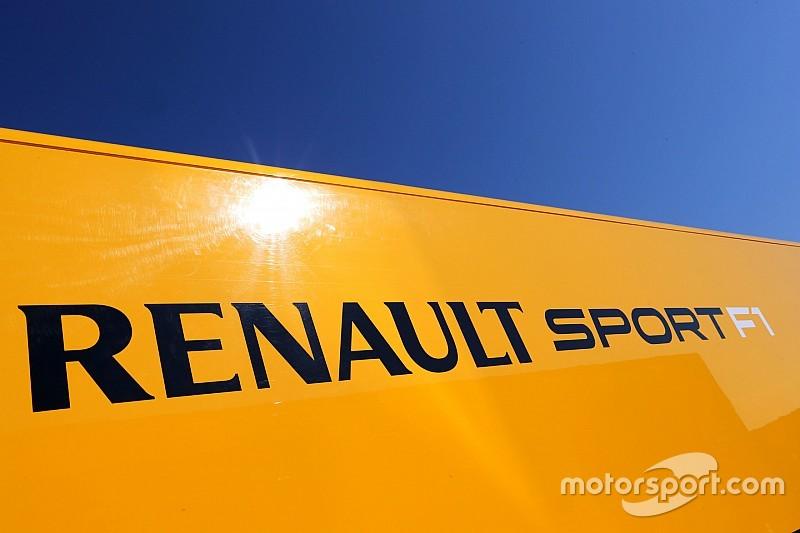 Renault apunta a Illien para apurar su progreso en la F1