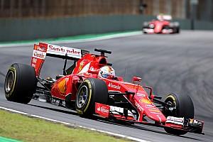 Formula 1 Breaking news Ferrari