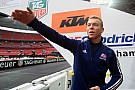 Hoy to replace injured Lorenzo in Race of Champions