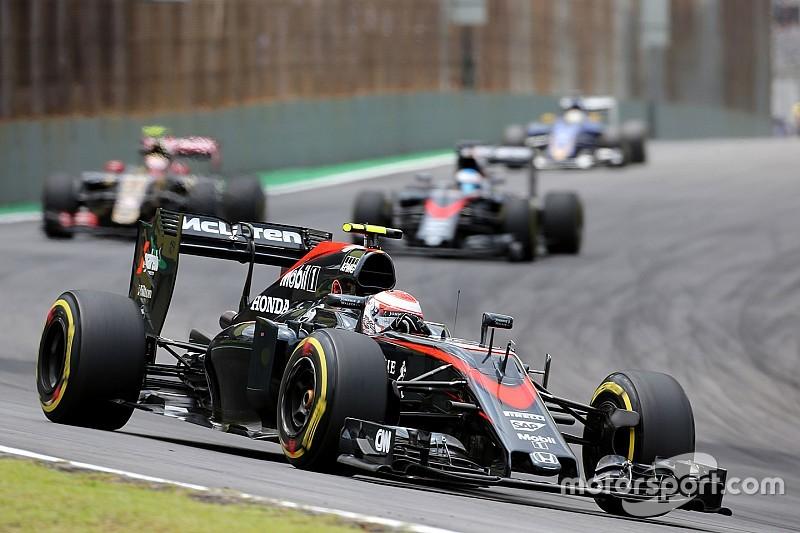 """Honda está """"abierto"""" a proveer a varios equipos en la F1"""