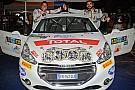 Monza Rally Show: seconda apparizione per Giordano