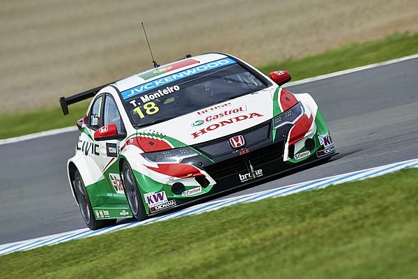 Honda отозвала апелляцию на дисквалификацию Монтейру
