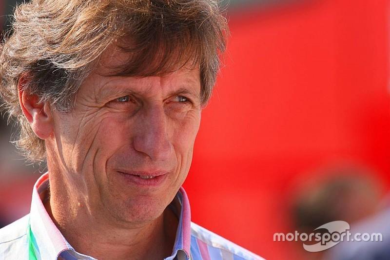 Ilmor стала одним из участников тендера FIA