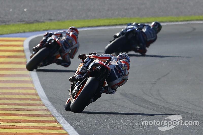 """Indonésia quer sediar MotoGP em 2017 com """"circuito de rua"""""""