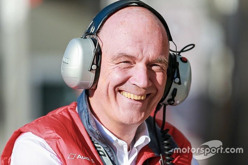 Ульрих останется в Audi еще на два года