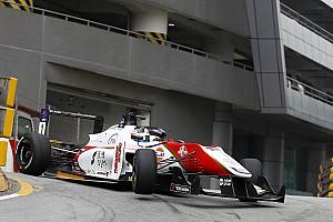 Ф3 Отчет о гонке Штраф Джовинацци принес победу Розенквисту