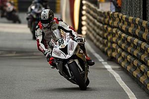 ALTRE MOTO Ultime notizie Hickman trionfa nel Macao Motorcycle Grand Prix