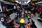 Абитбуль: Технический диалог с Red Bull почти остановился