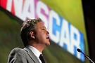 Wo ist die Linie? NASCAR-Chef Brian France erklärt...