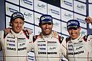 WEC-Finale in Bahrain: Porsche siegt und holt Fahrer-WM-Titel