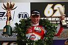 F3 Rosenqvist vence em Macau após batalha com Leclerc