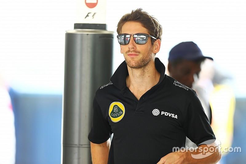 Гастальди поддержал решение Грожана перейти в Haas