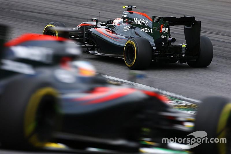 Honda desea ver en Abu Dhabi cuánto mejoró en un año