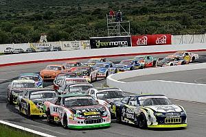 12 fechas para NASCAR México en 2016