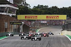 فورمولا 1 أخبار عاجلة مفوّضيّة الفورمولا واحد ترفض خطّة المحرّك البديل وسط وعود من المصنّعين بإيجاد حلول