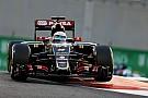 Photos - Les 83 GP de Grosjean avec Renault, Lotus et Enstone